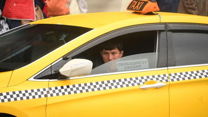 отзывы таксистов москвы о своей работе